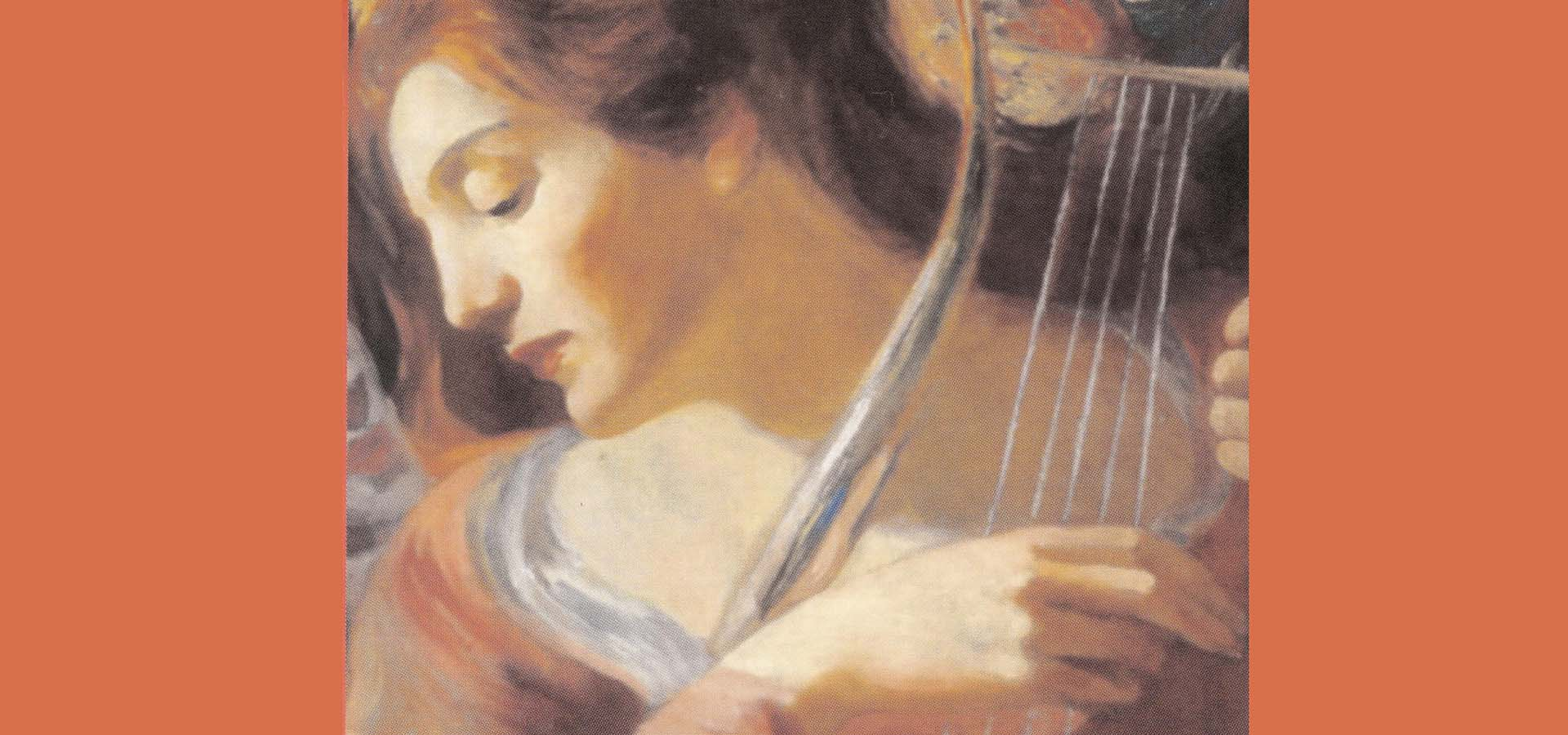 Kahlil Gibran - Η Μουσική
