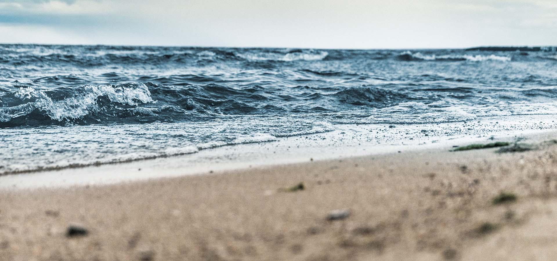 Kahlil Gibran - Άμμος & Αφρός