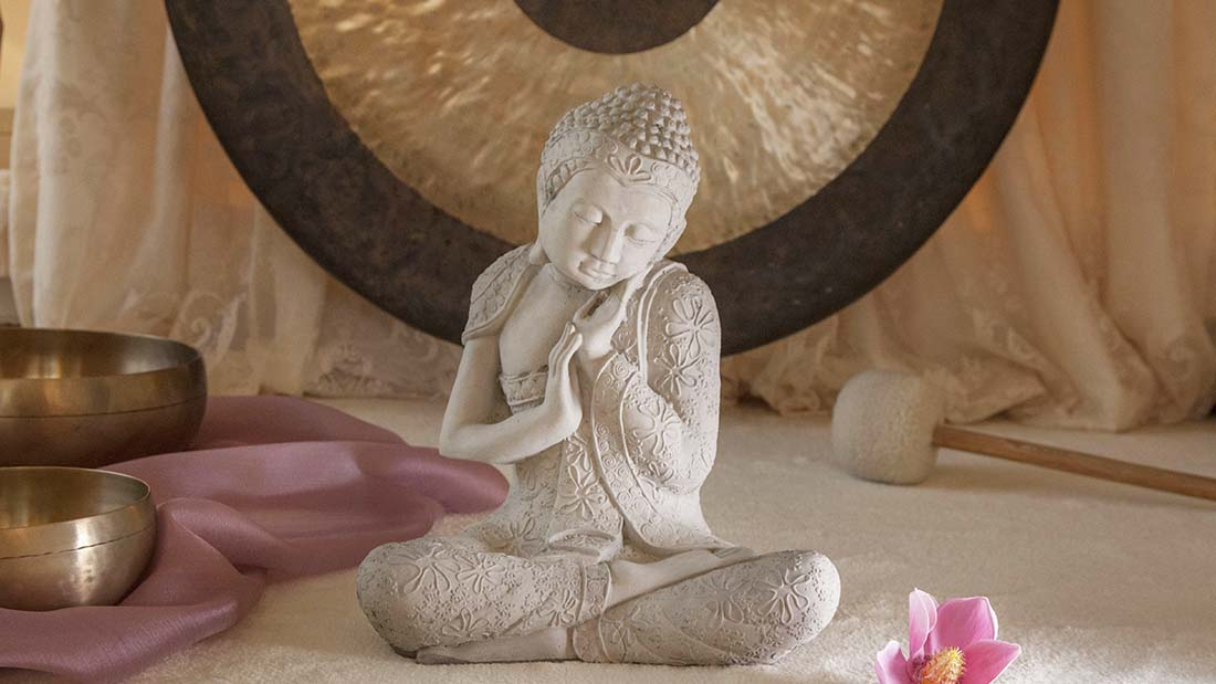 O ήχος της ψυχής – Χώρος εσωτερικής αναζήτησης & θεραπείας